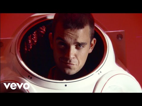 Robbie Williams – Millennium