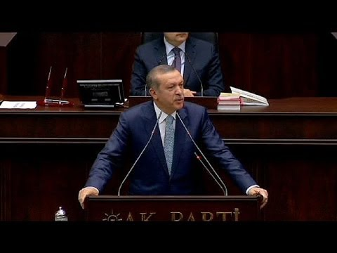 Le Premier ministre turc dénonce une écoute téléphonique