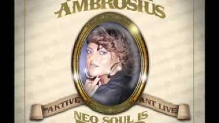 Marsha Ambrosius & Sterling Simms - Do You Think We're In Love?