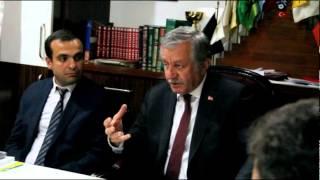 MHP Genel Başkan Yardımcısı Celal Adan Zeytinburnu'nda