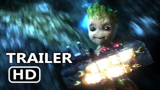 "Video GUARDIANS OF THE GALAXY 2 ""See You Soon"" TV Spot (2017) Blockbuster Movie HD MP3, 3GP, MP4, WEBM, AVI, FLV Mei 2017"