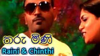 Tharumini - Chinthy ft Raini Charuka Goonatillake