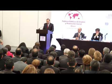 Foro internacional Pol�ticas P�blicas de Empleo y Protecci�n Social