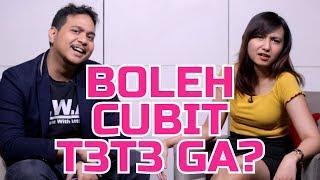 Video Apakah Boleh Cowok Pegang Itu Cewek - Feminis Menjawab Feat Cania Citta Irlanie MP3, 3GP, MP4, WEBM, AVI, FLV Agustus 2018