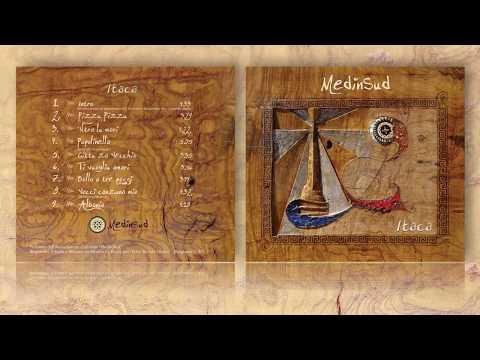 Medinsud Musica Popolare - Itaca-  'Ntra lu mari (видео)