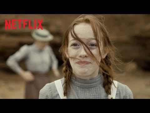 Anne mit E | Staffel 2 I HauptOffizieller Trailer | Netflix