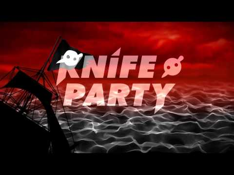 Knife Party 'Kaleidoscope'