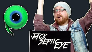 Irish People Watch Jacksepticeye For The First Time