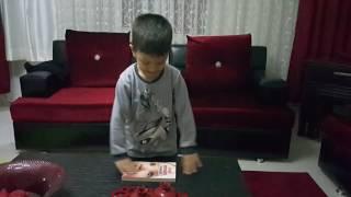Ycl kuluçka - Nusr-et öğrenci versiyonu