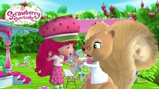 Nonton Strawberry Shortcake   Berry Bitty World Record Film Subtitle Indonesia Streaming Movie Download