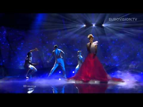 moldova - Powered by http://www.eurovision.tv Moldova: Aliona Moon - O Mie live at the Eurovision Song Contest 2013 Grand Final.