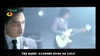 UNGU Feat. ANDIEN - SAAT BAHAGIA  (with Lyric) | VC Trinity