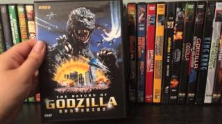 Video My Godzilla movie collection MP3, 3GP, MP4, WEBM, AVI, FLV Agustus 2018
