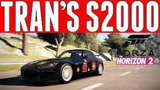 Nonton Forza Horizon 2 Fast & Furious Car Build : Johnny Tran's Honda S2000 Film Subtitle Indonesia Streaming Movie Download