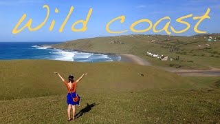 Wild Coast South Africa  city images : Scenic hike along the Wild Coast, South Africa