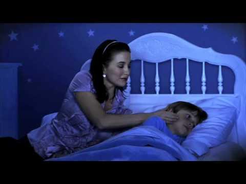 Звездная черепашка проектор ночник