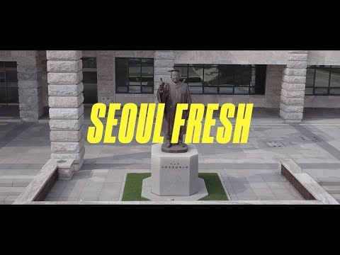 Hanyang International Summer School 2017 – Seoul Fresh