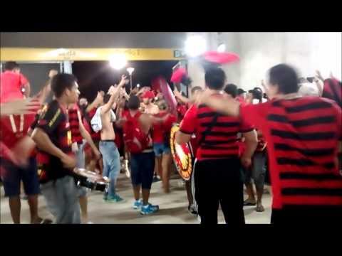 Video - Brava Ilha - Sport 2x1 Vasco - Campeonato brasileiro 2015 - Brava Ilha - Sport Recife - Brasil