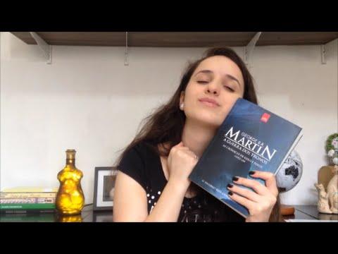 A Guerra dos Tronos, George R. R. Martin | RESENHA