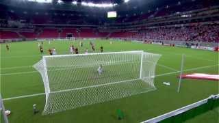 FIFA Puskas Award 2013 nominees: Juan Manuel Olivera