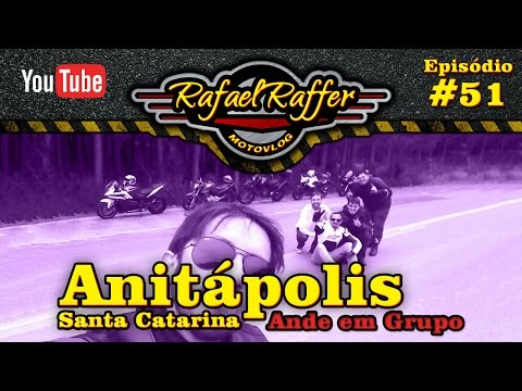 #065 | Anitápolis - SC | RAFAELRAFFER