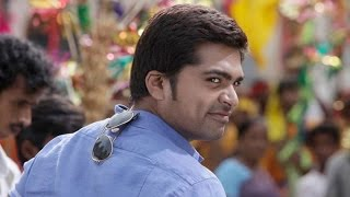 Simbu's next film Single Track his Enemies