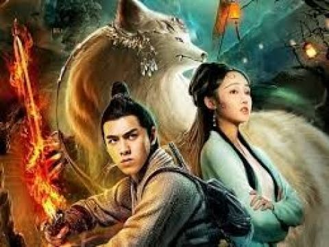 Best Martial Arts Kungfu - New Fantasy Movie 2020 | Chinese movies english subtitles