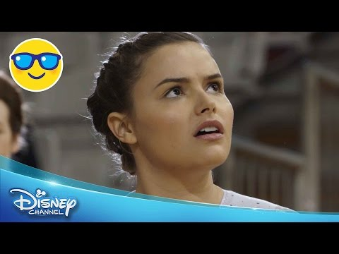 Raising The Bar   Raising The Game   Official Disney Channel UK