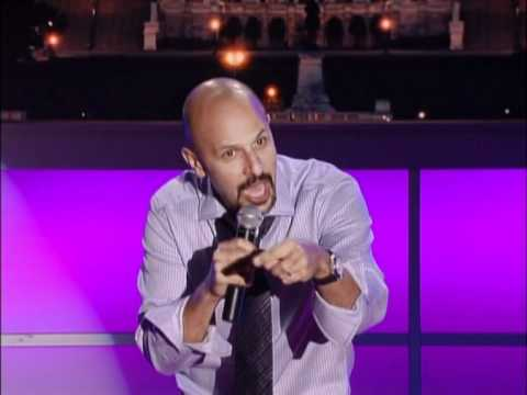 Axis Of Evil Comedy Tour - Maz Jobrani - Hotmail