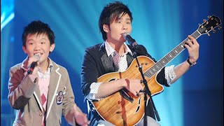 Video Shawn Tok & 陈伟联 - 人间 (Cancer Charity Show 2007) MP3, 3GP, MP4, WEBM, AVI, FLV April 2019
