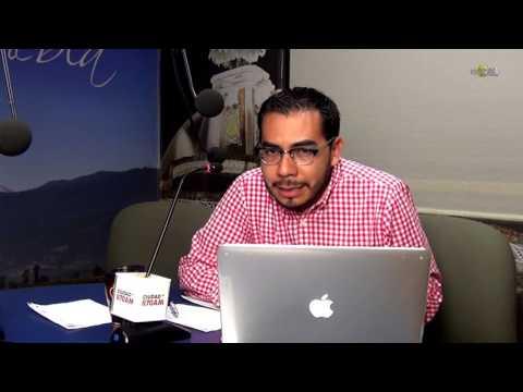 Barra de Opinion con Enrique Huerta - Abril 13