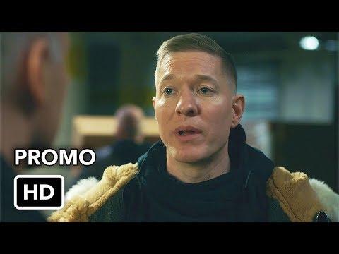 "Power 6x06 Promo ""Inside Man"" (HD) Season 6 Episode 6 Promo"
