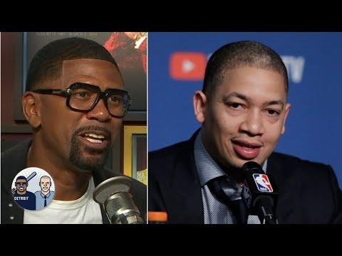 Video: The Clippers hiring LeBron's former coach Ty Lue is petty and smart – Jalen Rose | Jalen & Jacoby