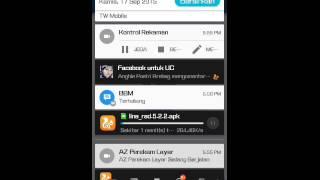 Download Lagu CARA INSTAL 2 LINE DI ANDROID Mp3