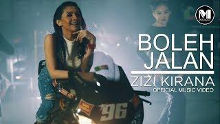 Video Zizi Kirana - Boleh Jalan (OFFICIAL MUSIC VIDEO) MP3, 3GP, MP4, WEBM, AVI, FLV Maret 2018