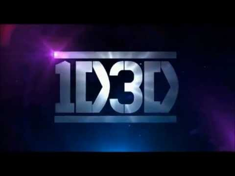 One Direction in 3D (Official Movie Trailer) Sub. Español