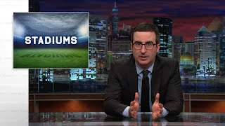 Video Stadiums: Last Week Tonight with John Oliver (HBO) MP3, 3GP, MP4, WEBM, AVI, FLV Juli 2018
