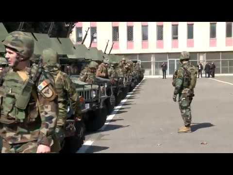 Верховный Главнокомандующий задействует Министерство обороны для борьбы с распространением коронавируса