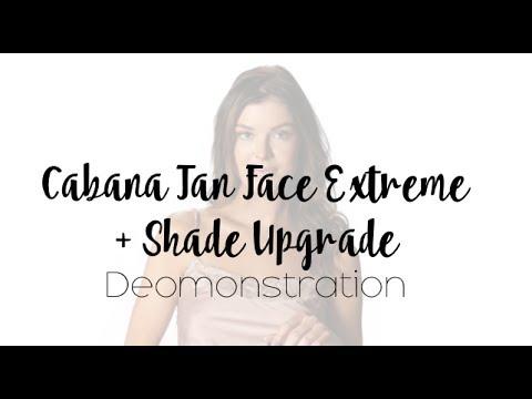 Million Dollar Tan Million Dollar Tan Shade Upgrade Extreme Dark Foundation Booster 60 ml.