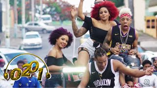 9. YOMEL EL MELOSO FT JANKOBOW  - GUIN GUIN REMIX VIDEO OFICIAL