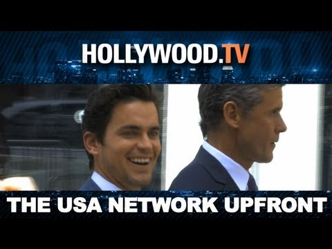 usa_network - Hollywood.TV is your source for all the latest celebrity gossip and videos of your favorite stars! http://bit.ly/SubHTV - Click to Subscribe! http://Facebook...