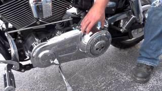 7. Pre-Owned 2009 Harley-Davidson Dyna Fat Bob