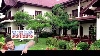 Muang Khong Laos  city pictures gallery : Senesothxuen Hotel, Muang Không , Laos, HD Review