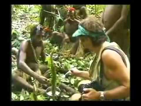 Uncontacted Tribes - Jean-Pierre Dutilleux Stated;