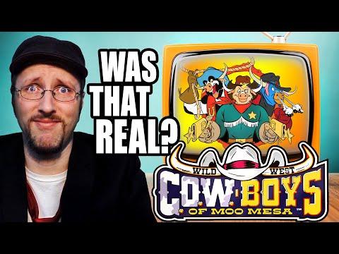 Cowboys of Moo Mesa - Was That Real?