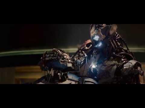 Avengers: Age of Ultron Türkçe Altyazılı Fragman (Yenilmezler 2)