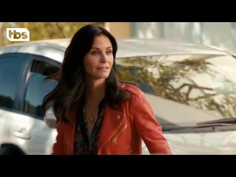 Like a Diamond - Sneak Peek | Cougar Town | TBS