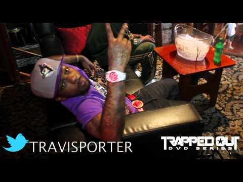 "[Must See!] @HaitianFreshBSM feat. @TravisPorter ""I Been on It"" [Behind The Scenes] (@DJDax, @DaCapoShow, @TrappedOutDvds)"