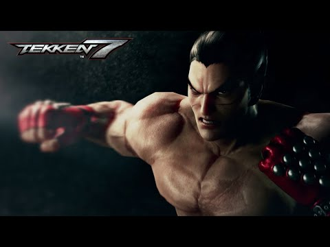 Tekken 7 - Season 4 Announcement Trailer - PS4/XB1/PC