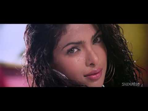 Ayega maza ab barsaat ka-[HD](Andaaz 2003) Full HD 1080p Priyanka Chopra Bollywood-Hot-Song